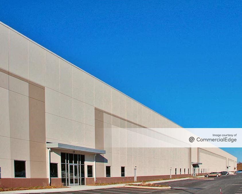 Lehigh Valley Tradeport II - 5220 Jaindl Blvd