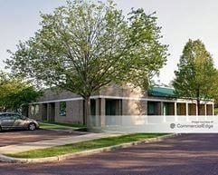 Buckstown Corporate Center - Langhorne