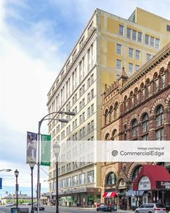 960 Main Street - Hartford