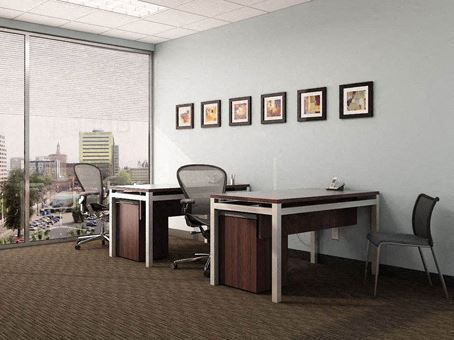 Office Freedom | 555 Marriott Drive