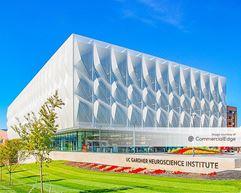 UC Gardner Neuroscience Institute - Cincinnati