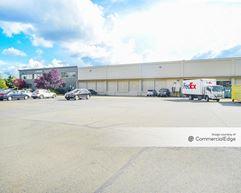 Springbrook 188 Distribution Center - Kent