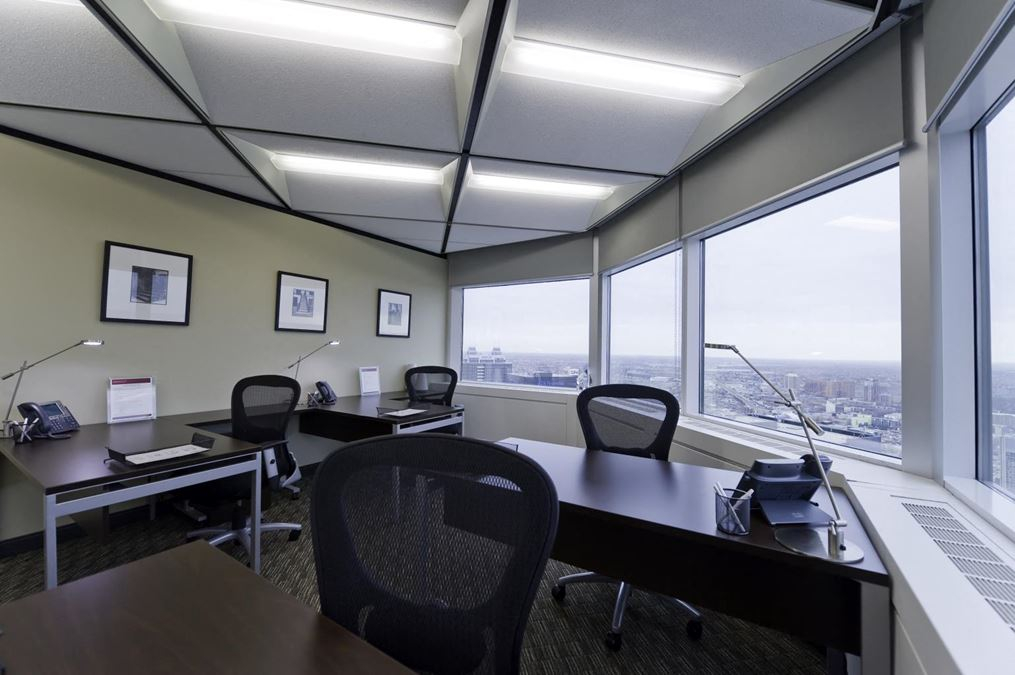 Regus | Manulife Place