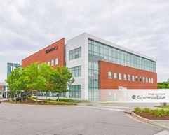 WakeMed Raleigh Medical Park - Raleigh