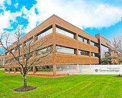 Atrium Building - Grand Rapids