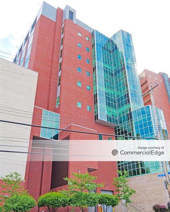 Children's Hospital of Pittsburgh of UPMC - John G. Rangos Sr. Research Center