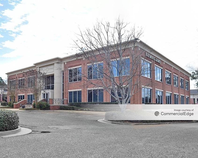 Meadowbrook Office Park - South