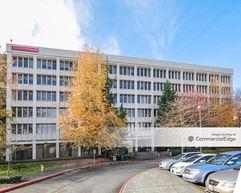 Evergreen Building - Renton