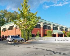 Greenwich Medical Center - 1351 South County Trail - East Greenwich