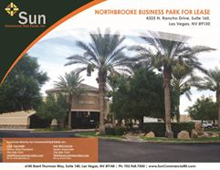 Northbrooke Business Park - Las Vegas