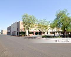 19th & Pinnacle Peak Commerceplex - Phase I - Phoenix