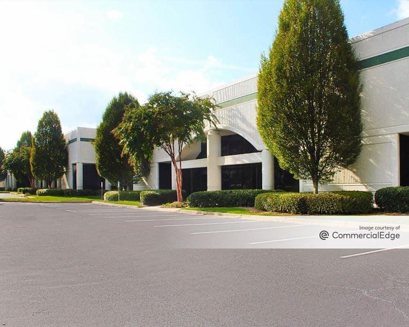 Gwinnett Forest Business Center