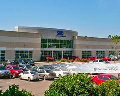 Remount Business Park - Building One - North Charleston