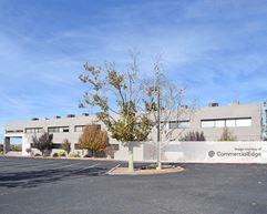 2100 Airpark Road - Albuquerque
