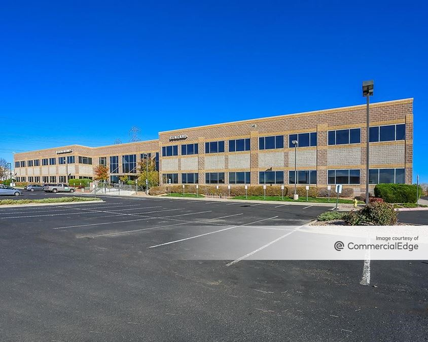 225 Office Park - 14280 East Jewell Avenue