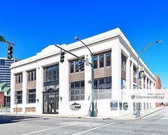245 East Friendly Avenue - Greensboro