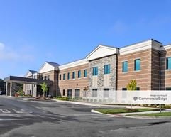 Baystate Health and Wellness Center - Longmeadow