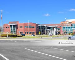 Lutheran Hospital Campus - Medical Office Building Two - Fort Wayne