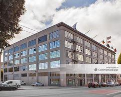 500-520 3rd Street - San Francisco