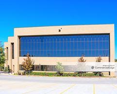 Perimeter Center Office Park - 4100 Perimeter Center Drive - Oklahoma City