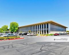 McClellan Park - Building 200 - McClellan