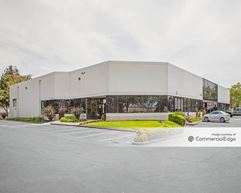 Menlo Business Park - San Jose