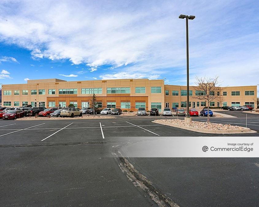 Corporate Center at InterQuest - 9930 Federal Drive