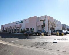 Cheyenne West Corporate Center - 2455 West Cheyenne Avenue - North Las Vegas