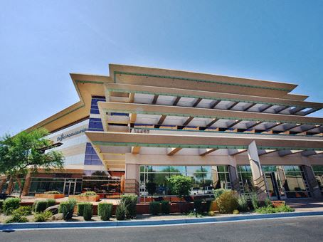 Office Freedom | 16427 North Scottsdale Road