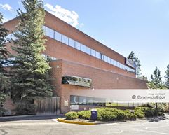 The Center at Evergreen - Evergreen