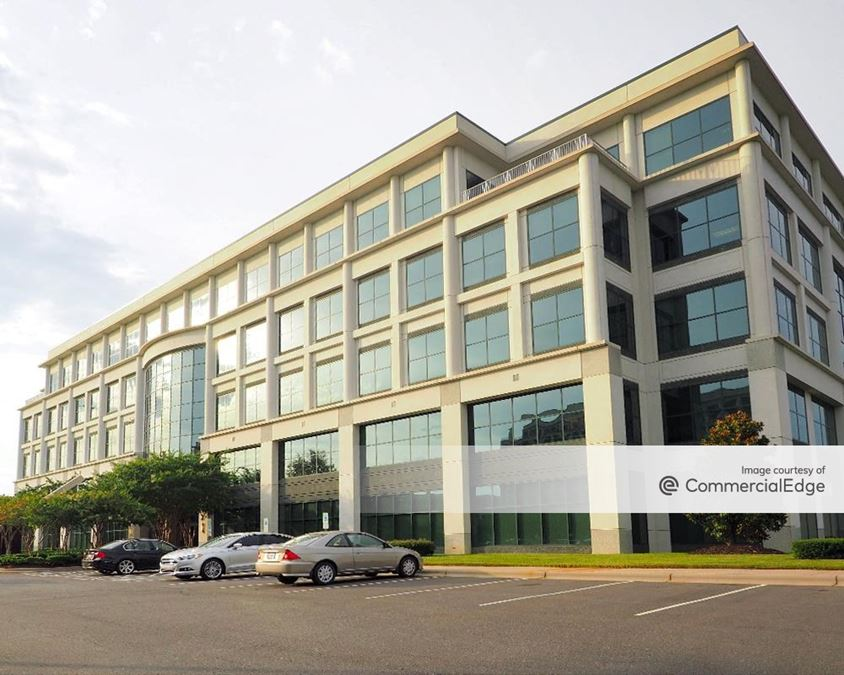 Whitehall Corporate Center II