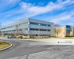 Blackthorn Corporate Park - 3575 Moreau Court - South Bend