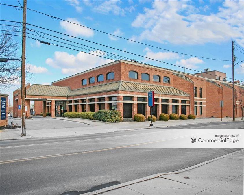 Penn Medicine - The Heart Group of Lancaster General Health