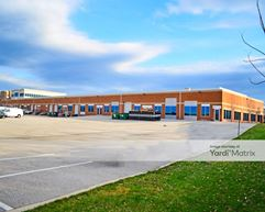 Maple Lawn Corporate Center - 11820 West Market Place - Fulton
