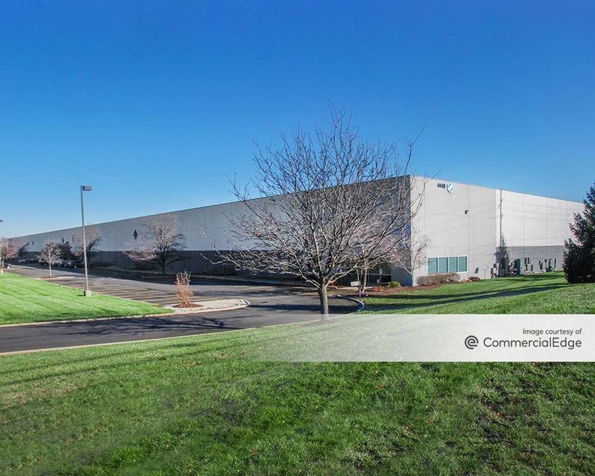 Northpark Business Center I