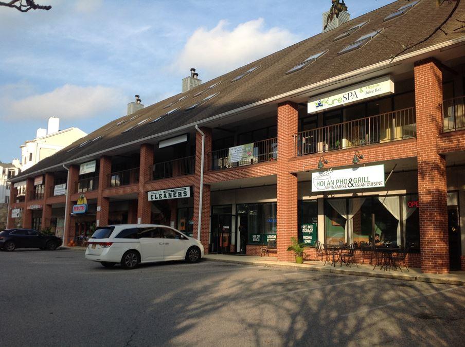 430 Main Avenue