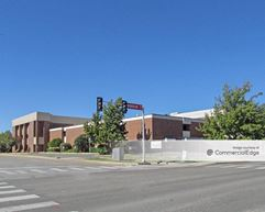 Physicians & Surgeons Building - North & South - Norman