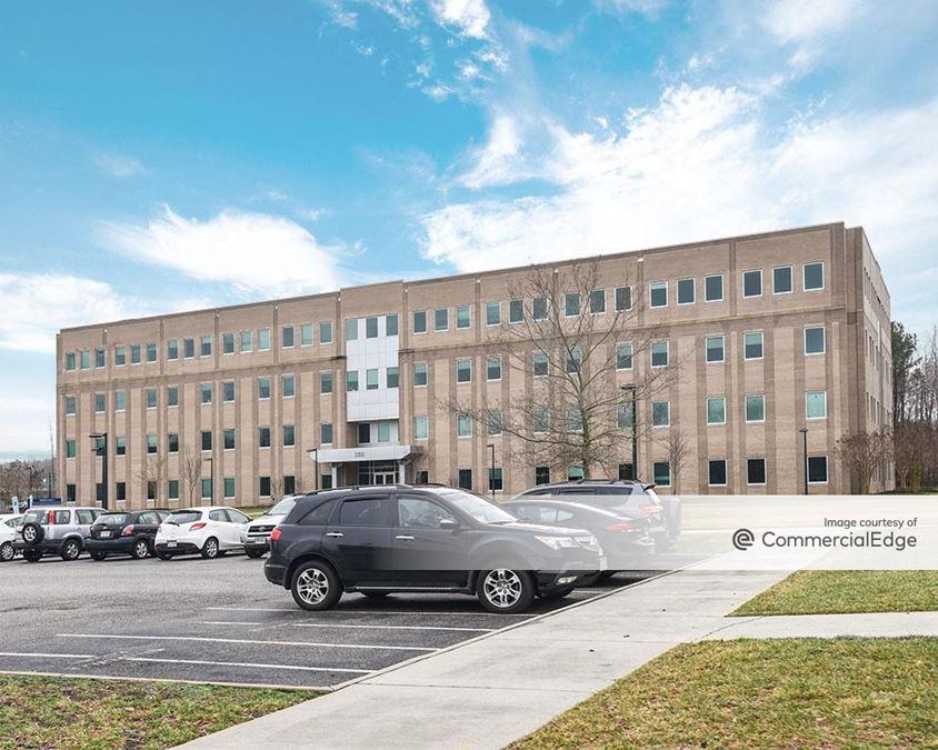 Hampton Roads Research Quad III