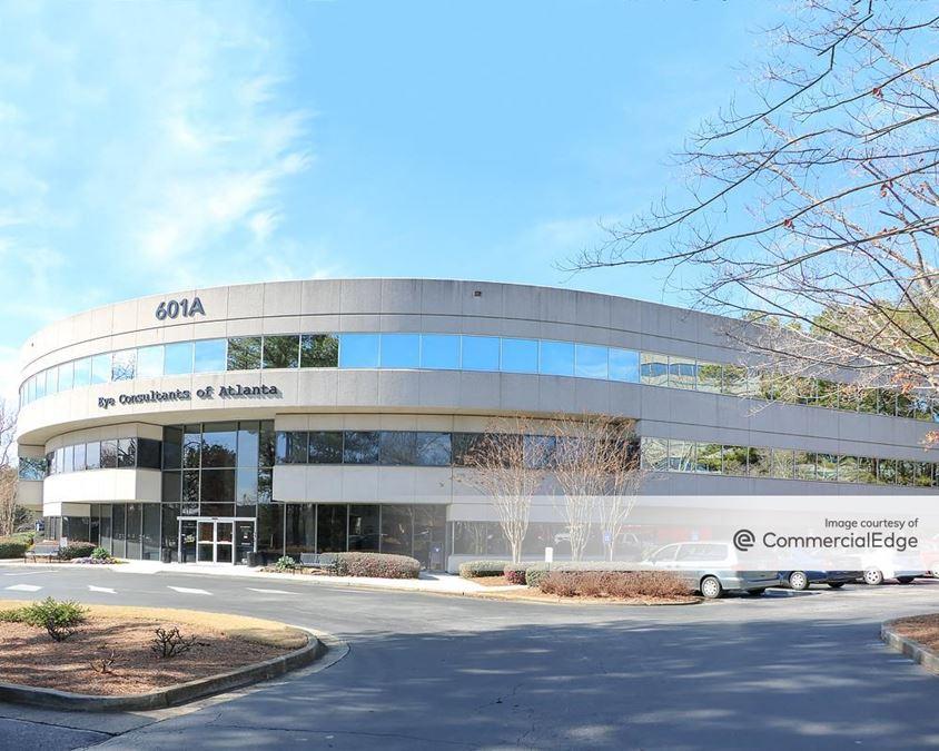 Gwinnett Professional Center