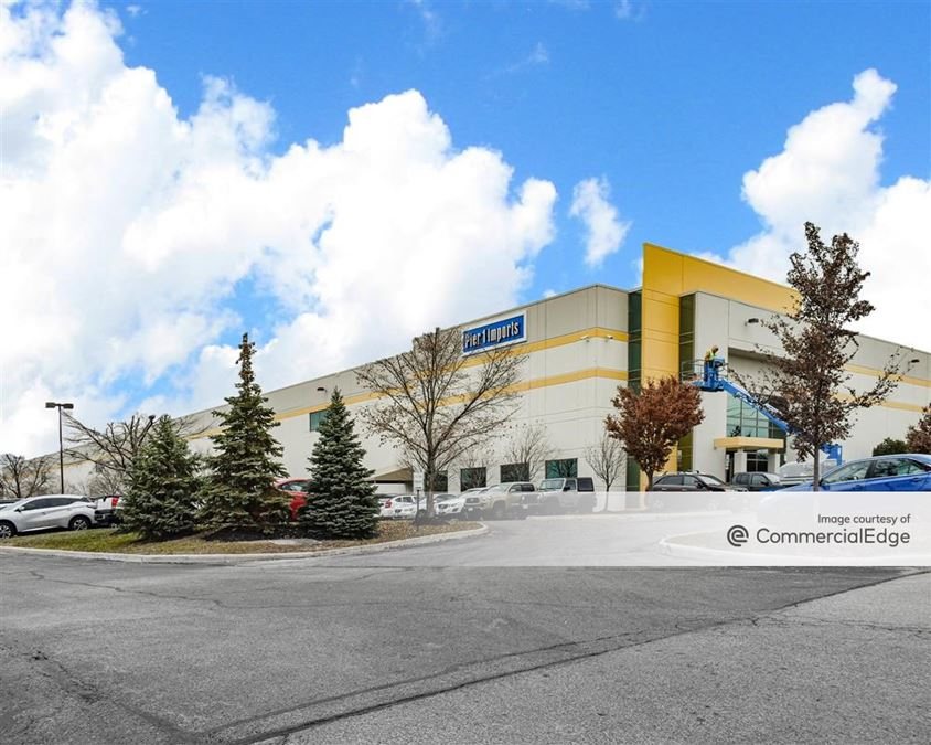 CenterPoint Business Park - Building 1