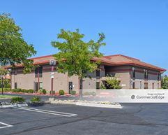 Sunrise Office Park - Roseville
