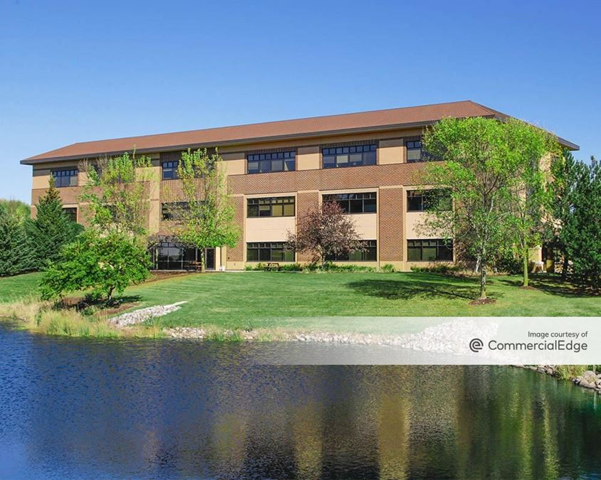 Riverwood Corporate Center - N19 W24130 Riverwood Drive