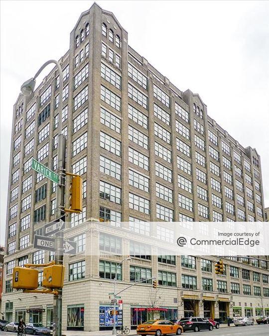10 Hudson Square