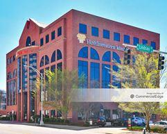 Northwestern Mutual Building - Greensboro