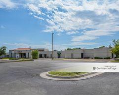 7111 East 21st Street North - Wichita