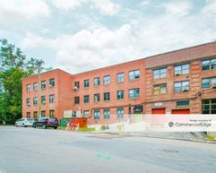 50 South Buckhout Street - Irvington