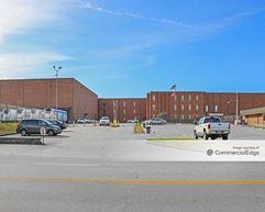 Atlanta Bonded Warehouse - 2500 Cobb International Blvd NW - Kennesaw