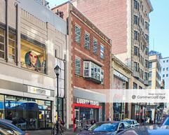 1524-1526 Chestnut Street - Philadelphia