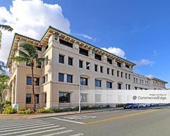 Bankoh Hale O Kapolei Office Building - Kapolei