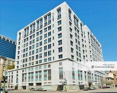 Franklin Building - Oakland